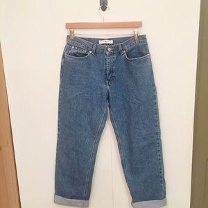 Tommy Boyfriend Jeans